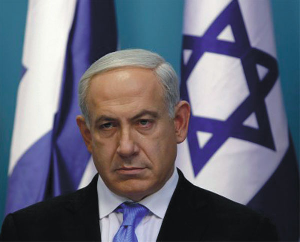 A blue-ribbon committee of scientists reviewed the DNA and other evidence and told the Israeli government that, indeed, the Jews are of the Khazarian bloodline. Prime Minister Netanyahu has secretly decided to settle Jews in Ukraine, and infuse that country with military and intelligence officials. In essence, the Jews will make Ukraine, centerpiece of ancient Khazaria, a second homeland for the Jews.
