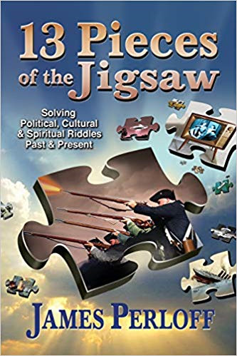 13 Pieces of the Jigsaw