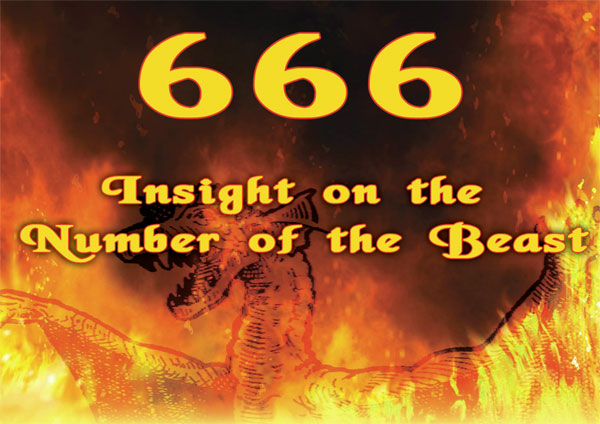 666 - Insight on the Number of the Beast