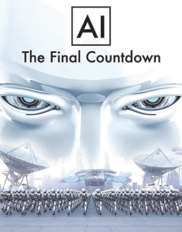 AI: Final Countdown