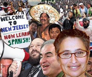 Beware Immigration Reform