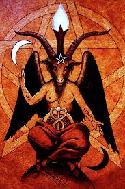 Goat in Satanism, Freemasonry, History, and Bible Prophecy