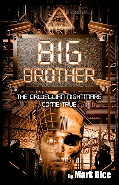 Big Brother by Mark Dice