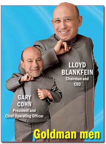 Goldman Men