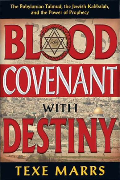 Blood Covenant With Destiny