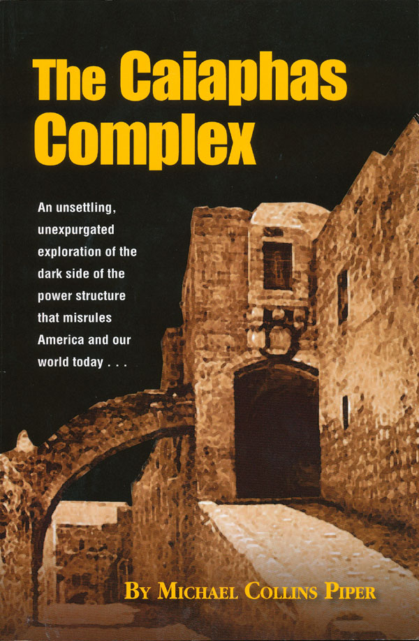 The Caiaphas Complex