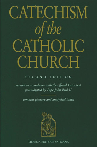 Catholic Catechism - 2nd Edition