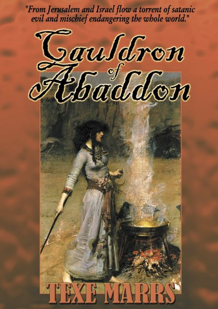 Cauldron of Abaddon