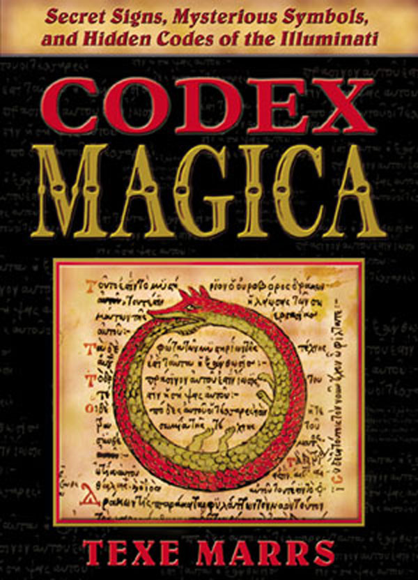 Codex Magica