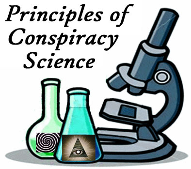 Conspiracy Science