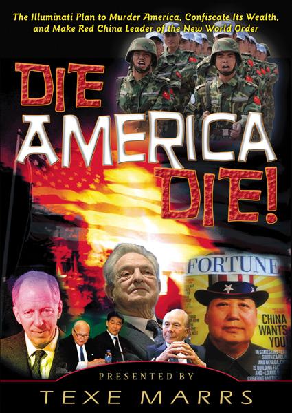 Die America Die