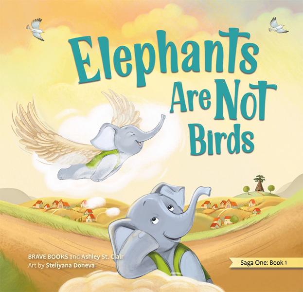 Elephants Are Not Birds