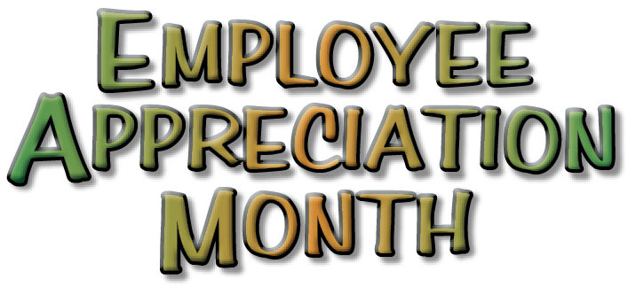 clip art for employee appreciation - photo #32