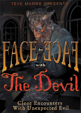 Face to Face With the Devil