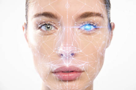 DNA and Facial Recognition Software