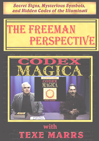 Codex Magica: Freeman Perspective