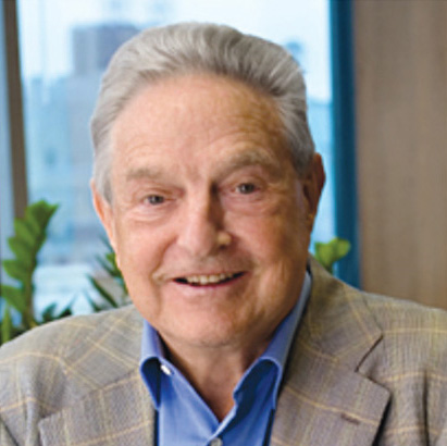 George Soros and His Open Society Foundations