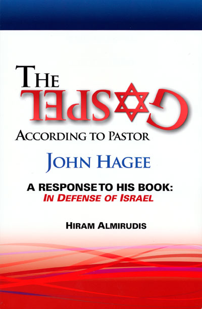 Gospel According to John Hagee