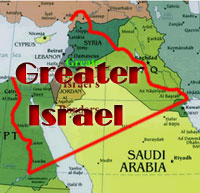 Khazars Plow Ahead with Illuminist Agenda for a Greater Israel