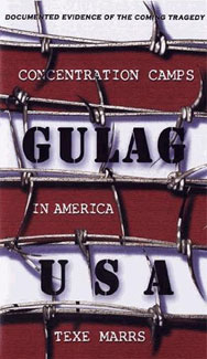 Gulag U.S.A.: Concentration Camps in America