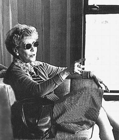 Dr. Helen Schucman
