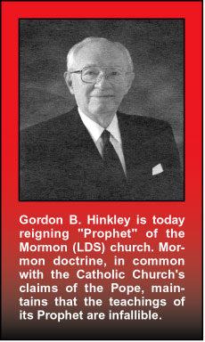Gordon B. Hinkley