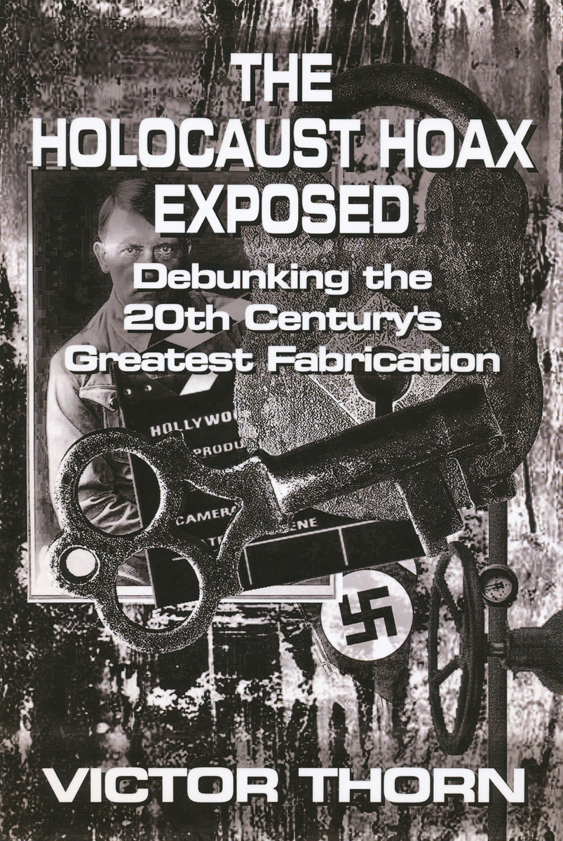 Holocaust Hoax Exposed