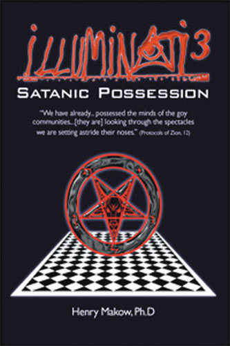 Illuminati 3: Satanic Possession