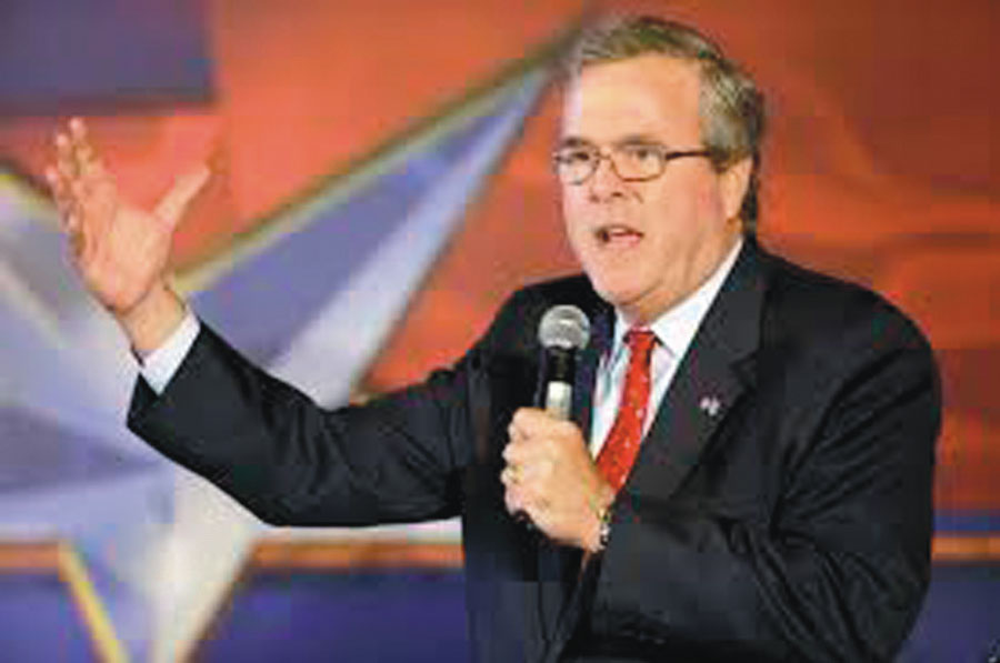 Bush Dynasty - Next up Jeb Bush