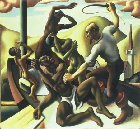 Jewish Slave Traders
