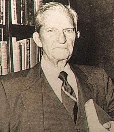 John J Robinson