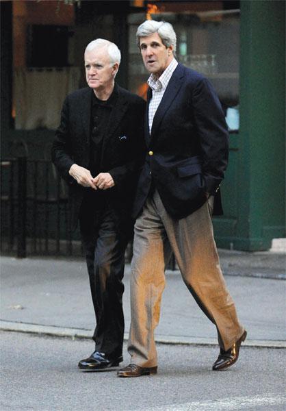 John Kerry and Bob Kerrey were butchers in Vietnam