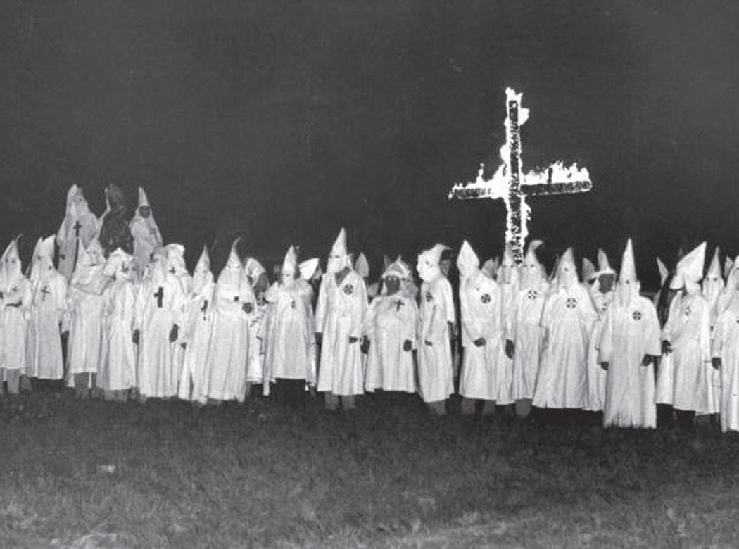 KKK members in Florida