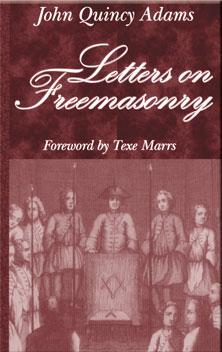 Letters on Freemasonry