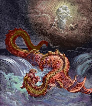 Leviathan and Behemoth