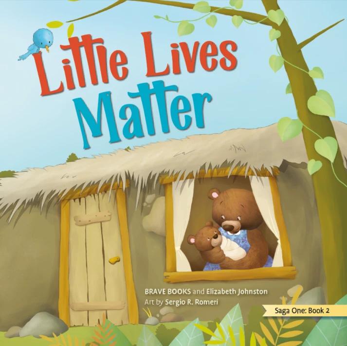 Little Lives Matter