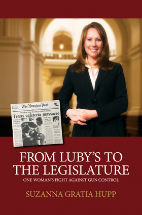 From Luby's to the Legislature: One Woman's Fight Against Gun Control