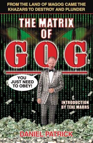Matrix of Gog