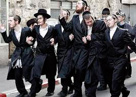 Modern-Day Khazar Jews