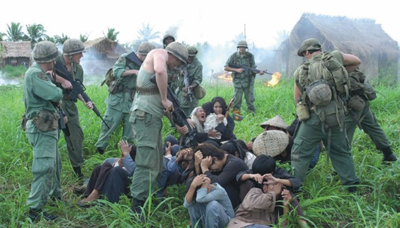 My Lai: Remembering an American Atrocity in Vietnam, March