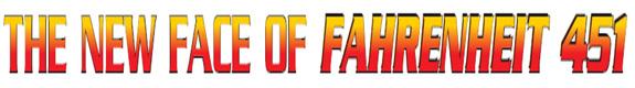 The New Face of Fahrenheit 451