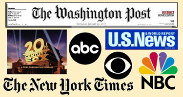 Printing Lies, Spreading Propaganda