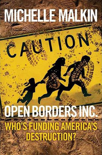 Open Borders, Inc.