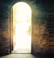 Open Your Church Door and Grieve Not the Holy Spirit
