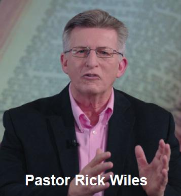 Pastor Rick Wiles