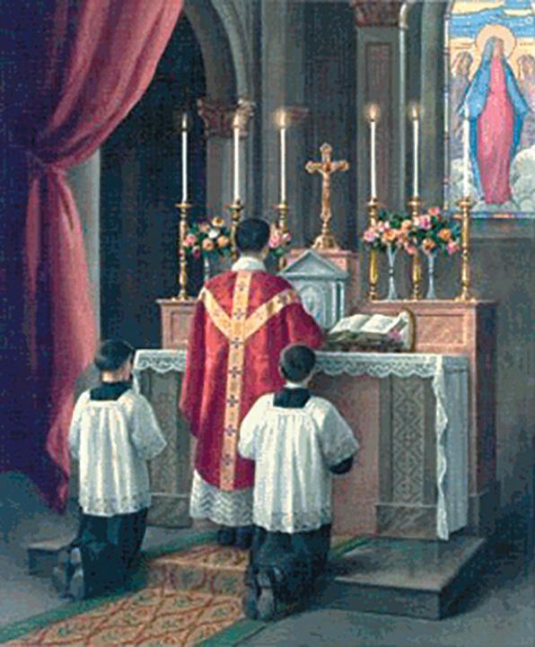 Pedophiles in the Priesthood