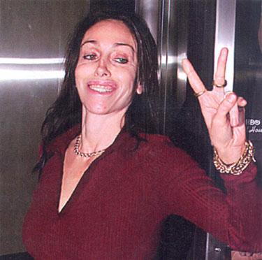 Celebrity Big Brother 2010. Photo_evidence_heidi_fleiss