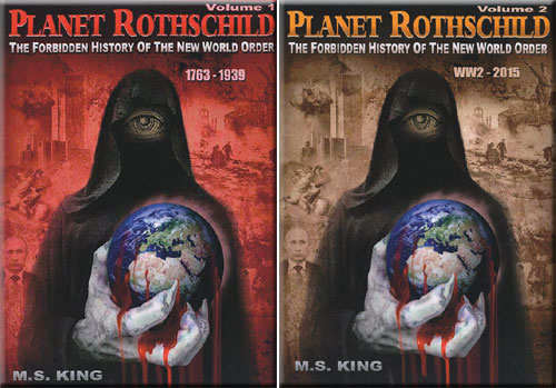 Planet Rothschils Set