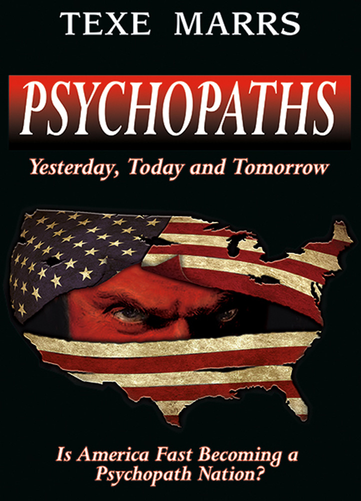 Psychopaths: Yesterday, Today, and Tomorrow