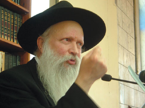 Yitzchak Ginsburgh
